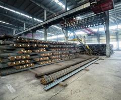 化工、建材行业