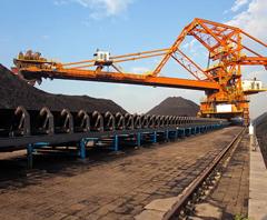 矿山设备行业